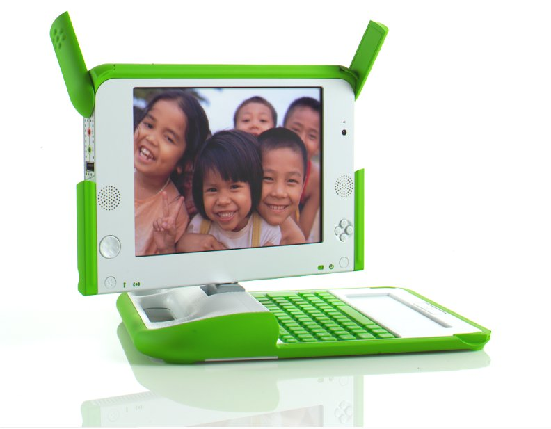 OLPC Image credit: Fuse-Project